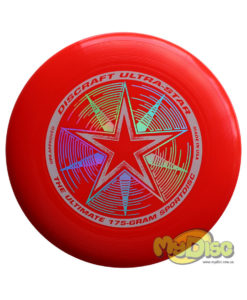 Фрисби Ultimate Discraft Ultra-Star Bright Red