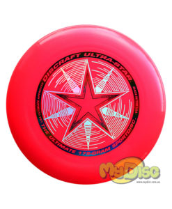 Фрисби Ultimate Discraft Ultra-Star Pink